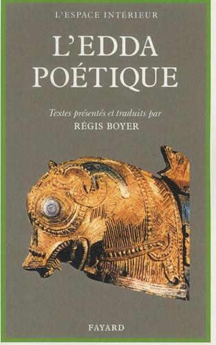 L'Edda poétique