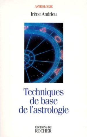 Techniques de base de l'astrologie