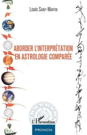 Aborder l'interprétation en astrologie comparée