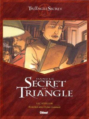 Dans le secret du Triangle