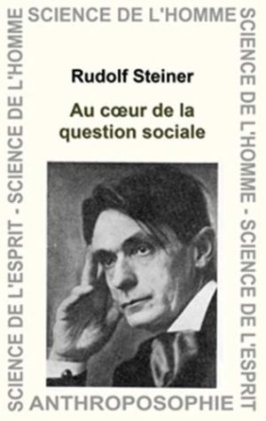 Au coeur de la question sociale