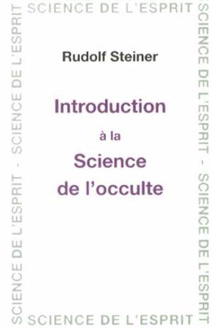 Introduction à la science de l'occulte