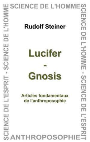 Lucifer - Gnosis