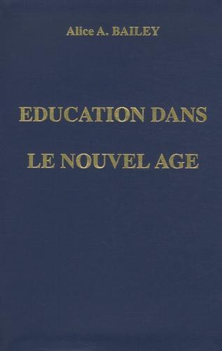 Education dans le nouvel âge