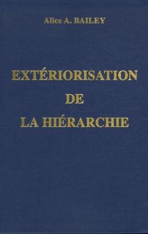 Extériorisation de la hiérarchie