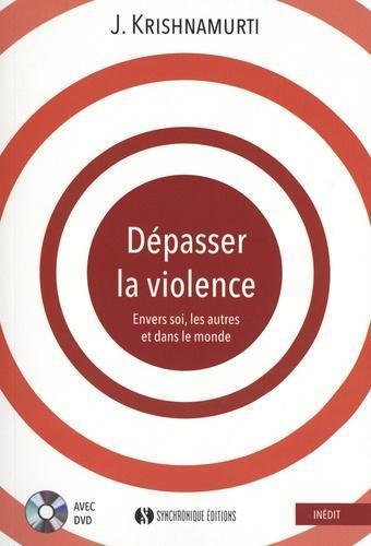 Dépasser la violence