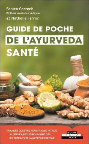Guide de poche de l'ayurvéda santé
