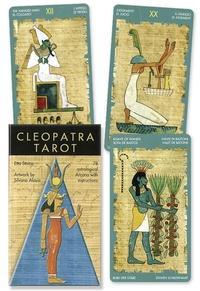 Tarot de Cléopâtre