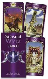 Tarot de la sensualité wicca