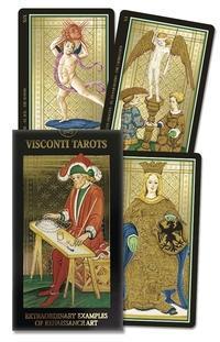 Tarot des Visconti