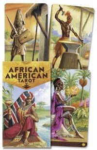 Traot afro-américain (Afro american tarot)