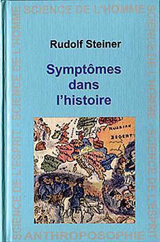 Symptômes dans l'histoire