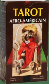 Tarot afro américain