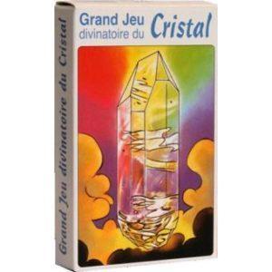 Grand jeu divinatoire du cristal