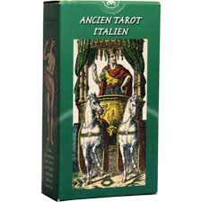 Ancien tarot italien
