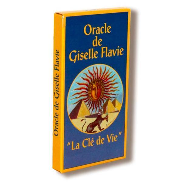 Oracle de Giselle Flavie