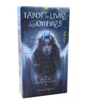 Tarot du livre des ombres (Volume 1)