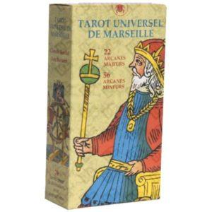 Tarot universel de Marseille