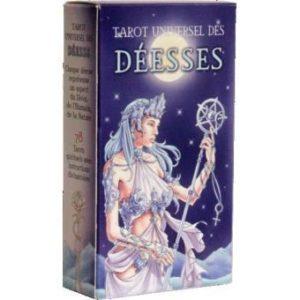 Tarot universel des déesses