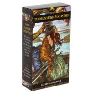 Tarot universel fantastique