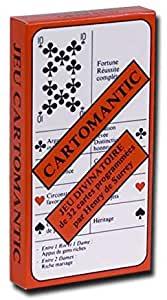 Cartomantic