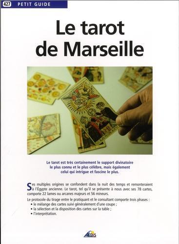 Le tarot de Marseille - Grand Format