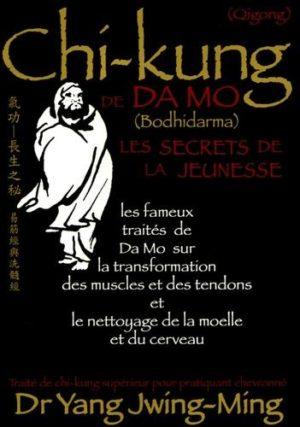 Chi-kung de Da Mo - Les secrets de la jeunesse