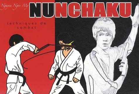 Nunchaku - Techniques de combat