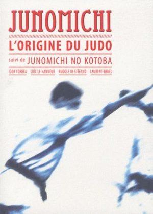Junomichi - L'origine du judo