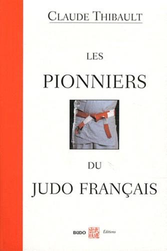 Les pionniers du judo français