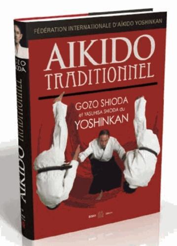 Aïkido traditionnel