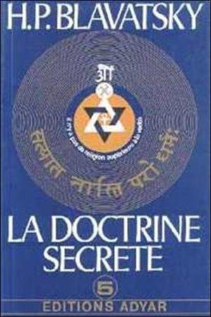 La doctrine secrete tome 5