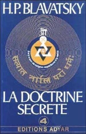 La doctrine secrete tome 4