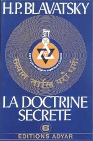 LA DOCTRINE SECRETE 6