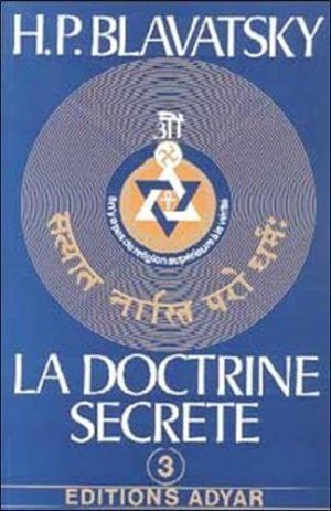 La doctrine secrète, volume 3