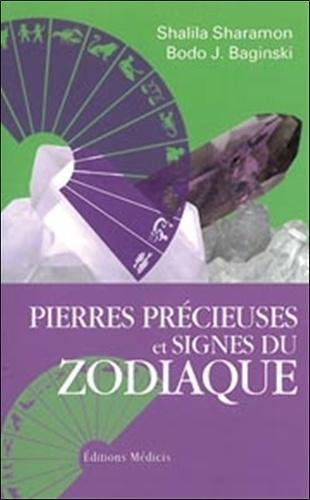 Pierres précieuses et signes du zodiaque. Le pouvoir secret des pierres précieuses et leur relation avec les douze signes du zodiaque