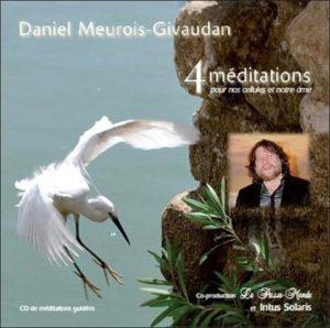 4 méditations pour nos cellules et notre âme