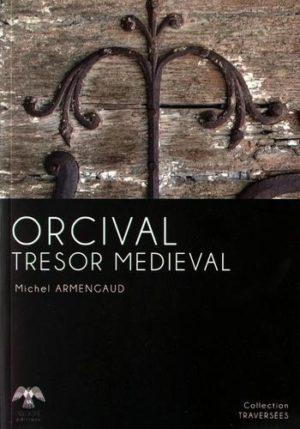 Orcival trésor médiéval