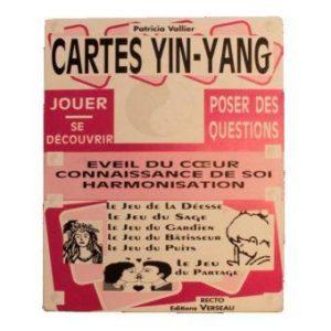 Cartes Yin-Yang
