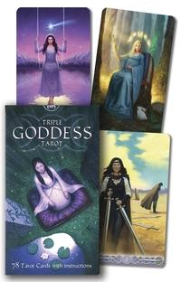 Tarot de la triple déesse