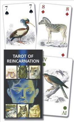 Tarot de la réincarnation