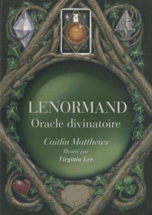 Lenormand. Oracle divinatoire