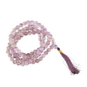 Mala Améthyste 108 perles
