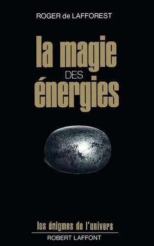 La magie des énergies