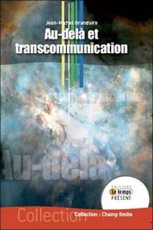 Au-delà et transcommunication