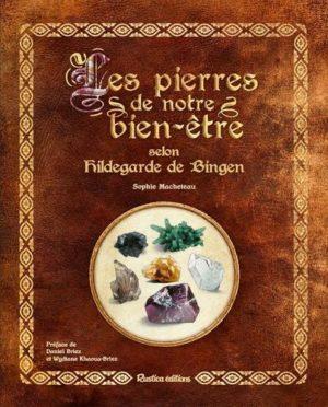Des pierres pour notre bien-être selon Hildegarde de Bingen