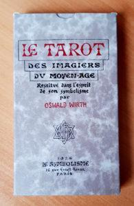 Second tarot d'Oswald Wirth (1926)