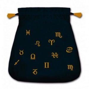 Bourse pour tarot Astrologie