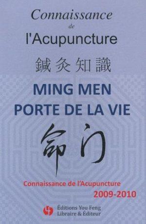 Connaissance de l'Acupuncture 2009-2010