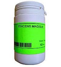 """Encens magique """"Concentration"""""""